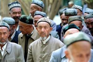 MUSLIM UIGHURS