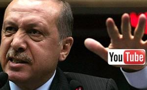 Erdogan Youtube