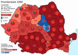 ALEGERI 1990
