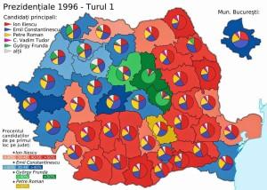 alegeri 1996