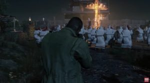 The KKK in Mafia III